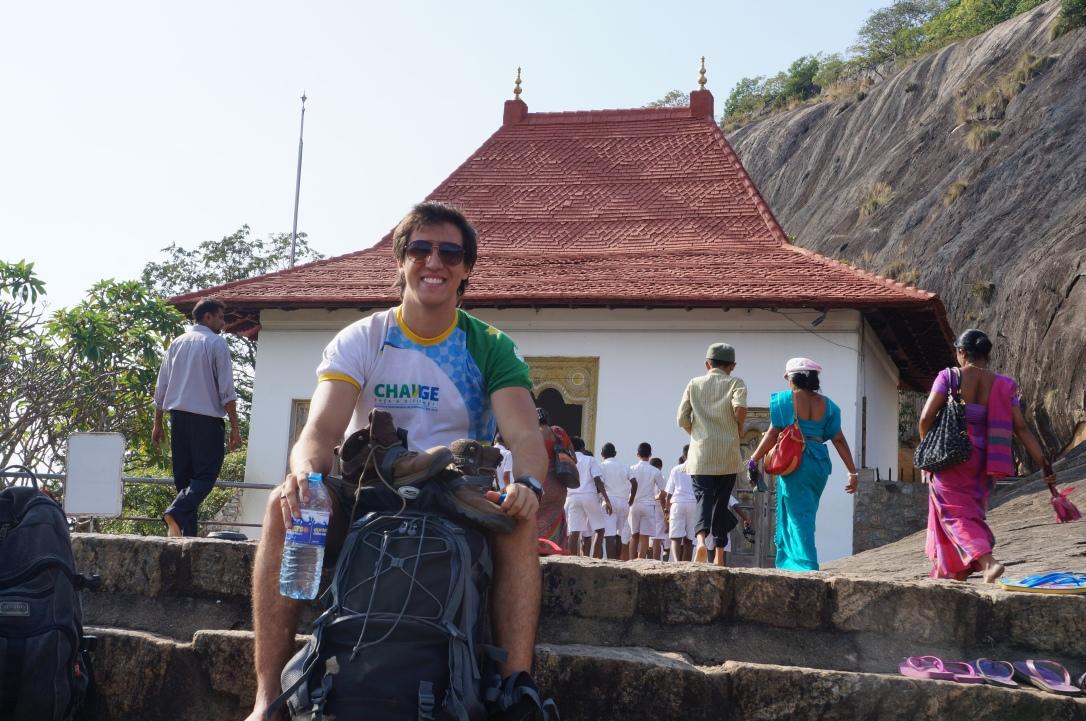 Explorando a ilha e suas riquezas culturais